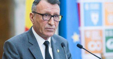Vicepremierul Paul Stănescu: Fotbalul ar trebui să fie un serviciu public, ca apa şi canalul