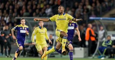 Drogba, primul african cu 50 de goluri în Liga Campionilor