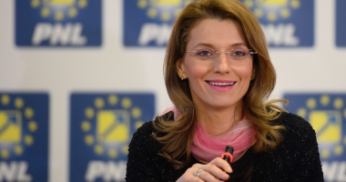 Alina Gorghiu: Sistemul național de vaccinare a eșuat