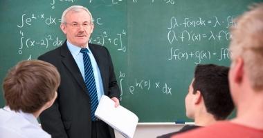 Legea salarizării / Informaţia zilei pentru angajaţii din Educaţie