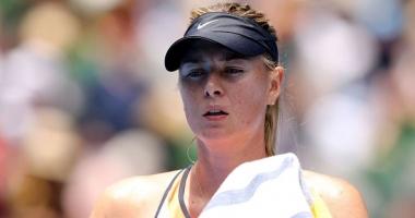 Maria Şarapova a fost suspendată din tenis. Iată câţi ani
