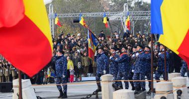 Două evenimente importante din istoria românilor, marcate de militarii din Forțele Navale