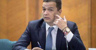 Sorin Grindeanu: PNL ascunde măriri de taxe şi impozite