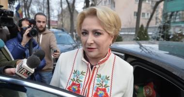Comitetul Executiv naţional al PSD se reuneşte pentru a stabili componenţa cabinetului Dăncilă