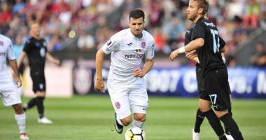 CFR Cluj s-a calificat în play-off-ul Europa League!