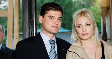 Este oficial! Valentina Pelinel şi Cristian Boureanu DIVORŢEAZĂ
