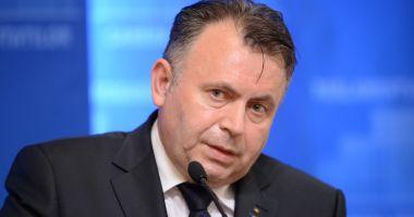 Nelu Tătaru: Sperăm să menținem cazurile de COVID-19 la 2.000