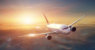 Un avion cu 140 de oameni la bord a aterizat de urgență!