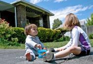 Accidentele casnice, principala cauză de rănire a copiilor mici