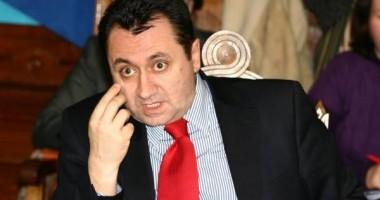 Deputatul Florin P�slaru, judecat pentru c� �i-a angajat fiul �n Parlament