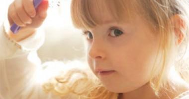 Căderea părului la copii