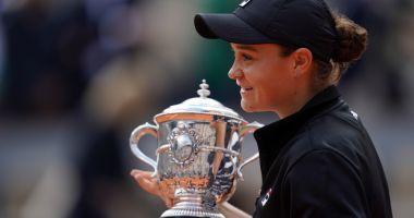 Gafă istorică pe trofeul de la Roland Garros. BBC a descoperit ce au scris francezii pe el, din greşeală
