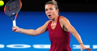 FORMIDABIL! Simona Halep este în sferturi, la Australian Open