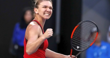 Simona Halep s-a calificat în turul 3, la Australian Open