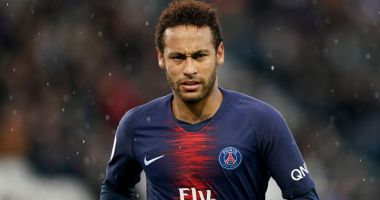 'Remontada' din partida cu PSG, printre cele mai frumoase momente pentru Neymar