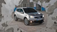 Nissan si-a dublat vanzarile in Romania, in ultimul an