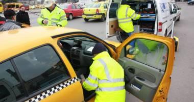 Un taximetrist din Constanţa A MURIT în timp ce se certa cu un şofer
