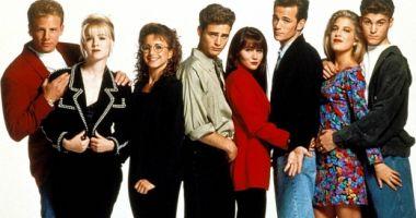 """Un alt actor al serialului """"Beverly Hills, 90210"""" a murit, la doar câteva zile după decesul lui Luke Perry"""