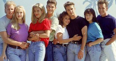 """Al treilea actor din distribuţia """"Beverly Hills 90210"""" a murit în ultimele două săptămâni"""