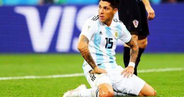 """Jucătorii Argentinei sunt la pământ după rușinea cu Croația: """"E o chestie de mentalitate"""""""