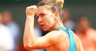 Simona Halep şi-a aflat adversara din prima rundă a turneului de la Wimbledon