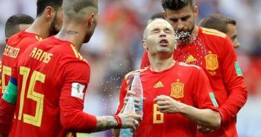 Program meciuri vineri, 6 iulie, Cupa Mondială 2018