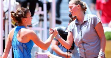 Simona Halep a pierdut fotoliul de lideră WTA