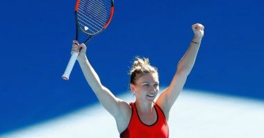 Simona Halep a anunțat care va fi următorul turneu la care va participa în 2019