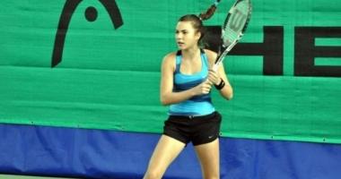 Tenis / Gabriela Ruse, în sferturile turneului ITF de la Lleida