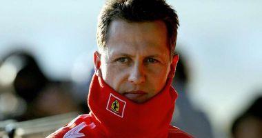 """Foto : """"Este un act de curaj!"""". Decizia luată de familia lui Michael Schumacher, la 5 ani după teribilul accident"""