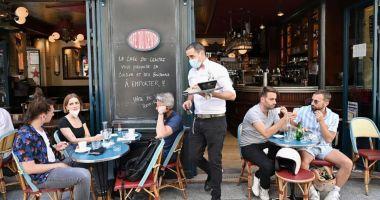 Premierul despre deschiderea restaurantelor: Este foarte greu să mai iei o decizie când crește numărul de cazuri