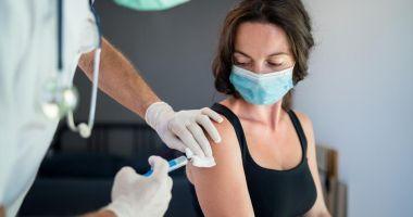Sâmbătă a început vaccinarea fără programare la toate centrele din țară