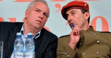 Nicu�or Constantinescu �i Radu Maz�re, oferta�i de UNPR