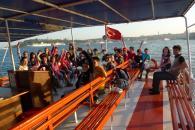Premiu: o excursie la Istanbul