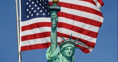 Astăzi, ZIUA NAŢIONALĂ A SUA