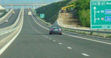 Restricții de weekend pe Autostrada Soarelui, pe timpul sezonului estival