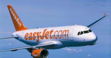 """Un zbor EasyJet a aterizat de urgență din cauza unei """"conversații suspecte"""""""
