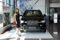 Noul BMW X5 a ajuns la Constanţa