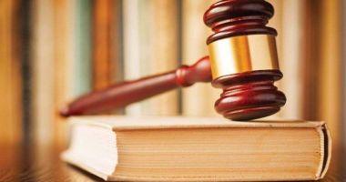 Parlamentul a votat pentru executarea la domiciliu a unor pedepse cu închisoarea