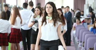 Absolvenţii de liceu se pot înscrie la AJOFM pentru căutarea  unui loc de muncă