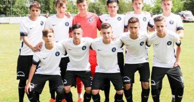 Academia Hagi, în grupă cu Leipzig şi Flamengo, la Next Generation Trophy 2018