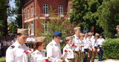 """Ziua Porţilor Deschise, la Academia Tehnică Militară """"Ferdinand I"""""""