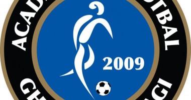 România U17 şi U14,  în frunte cu jucătorii Academiei Hagi