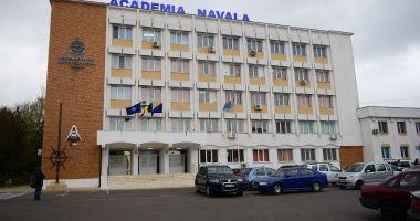 Expoziții și conferințe internaționale, la Academia Navală
