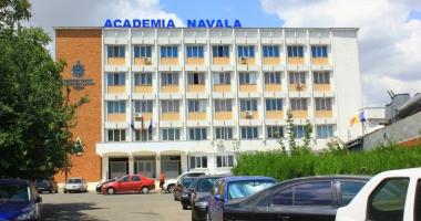 """Academia Navală """"Mircea cel Bătrân"""", la ceas aniversar"""