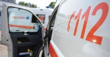 ACCIDENT RUTIER GRAV în Constanţa. Copil de 8 ani LOVIT PE STRADA UNIRII