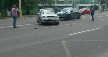 ACCIDENT RUTIER �N MAMAIA. O VICTIM�