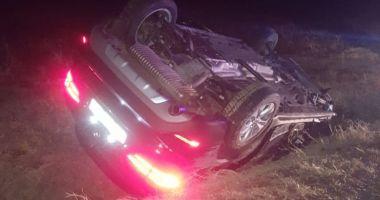 Şoferul care a provocat tragedia de azi dimineaţă, reţinut pentru 24 de ore
