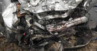 CARNAGIU LA CONSTANŢA / Cine sunt victimele accidentului mortal
