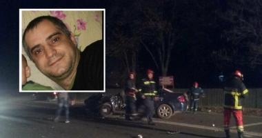 Jandarm decedat într-un accident suspect.